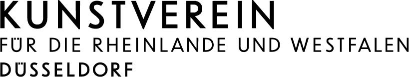Kunstverein für die Rheinlande und Westfalen Düsseldorf ArtJunk Logo