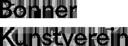 Bonner Kunstverein ArtJunk Logo