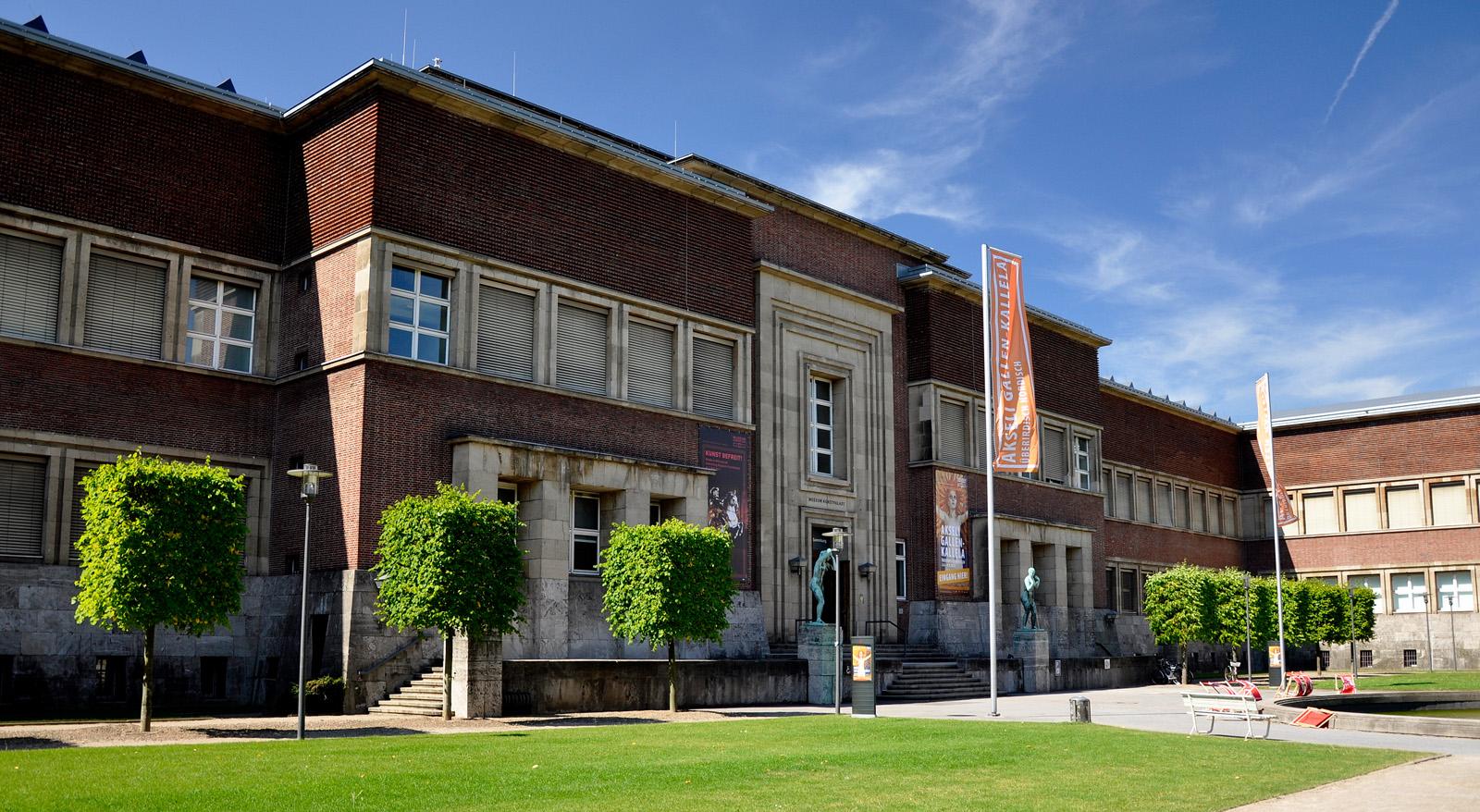 Stiftung Museum Kunstpalast Düsseldorf ArtJunk