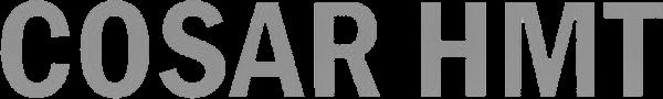 Cosar HMT Galerie Düsseldorf ArtJunk Logo