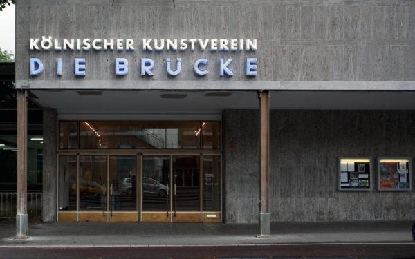 Kölnischer Kunstverein Köln ArtJunk
