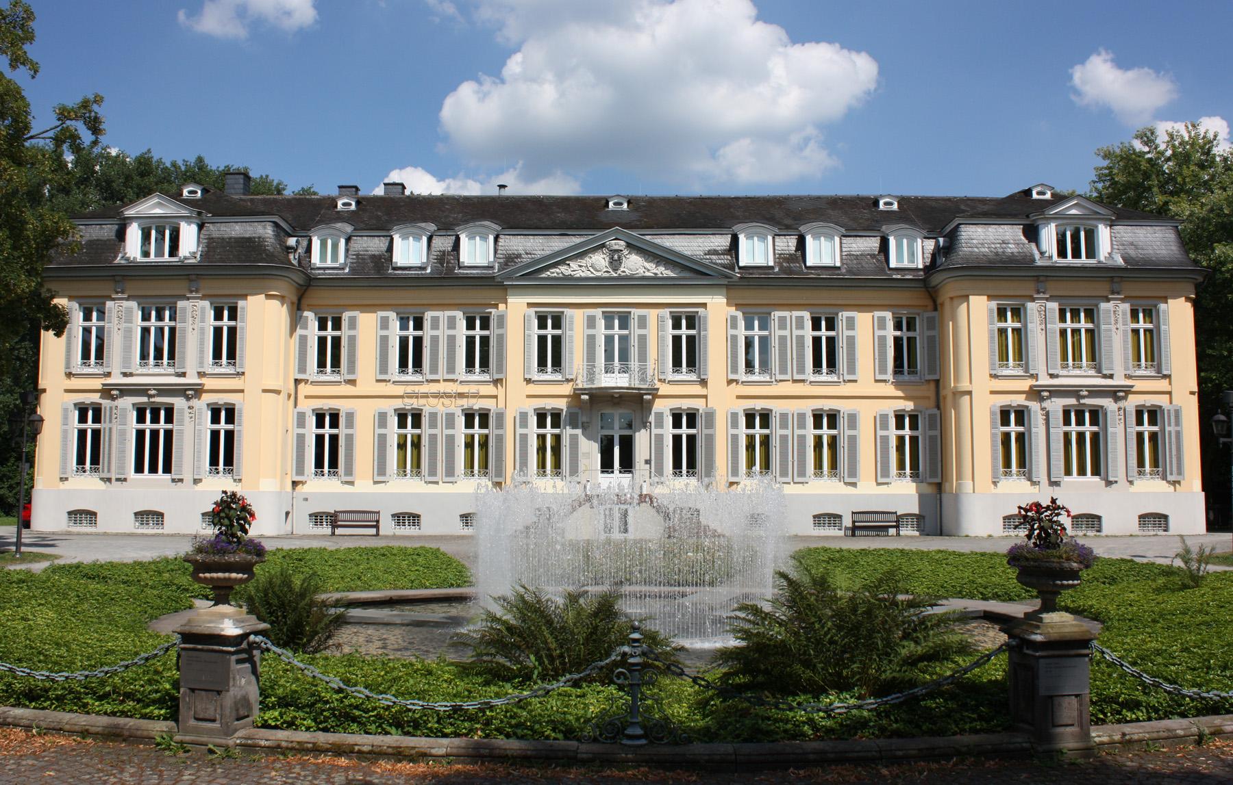 Museum Morsbroich Leverkusen ArtJunk