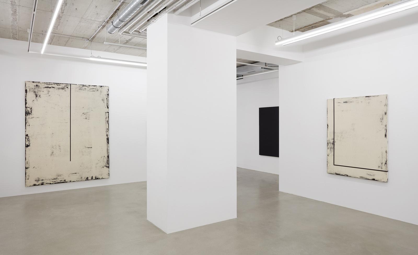 Setareh X Laura Sachs Galerie Düsseldorf ArtJunk