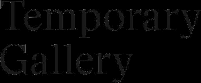 Temporary Gallery Köln ArtJunk Logo