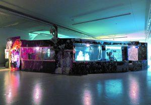 Kunstsammlung NRW K20 K21 Christoph Schlingensief ArtJunk