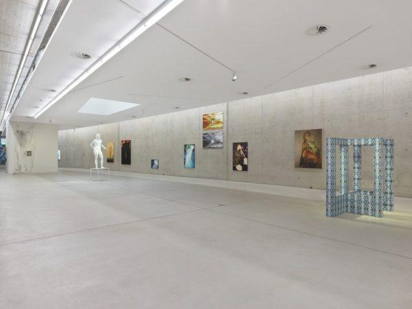 KIT Kunst im Tunnel desto weiss ich doom zu sein Ivo Faber ArtJunk