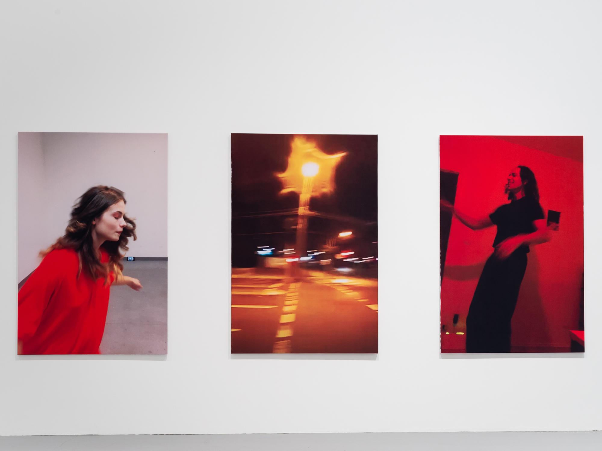 Kunstsammlung Nordrhein Westfalen NRW Düsseldorf Lukas Panek K21 ArtJunk