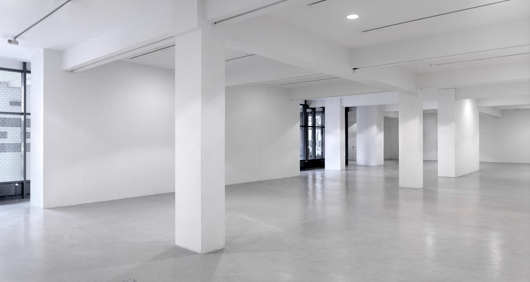 NKR Neuer Kunstraum Düsseldorf ArtJunk