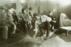 Filmwerkstatt Düsseldorf Joseph Beuys Klasse ArtJunk