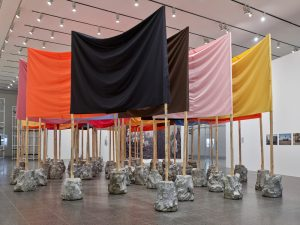 Kunstsammlung NRW Beuys Barlow ArtJunk
