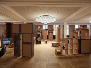 Museum Morsbroich Joseph Beuys ArtJunk