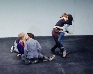 Kunsthalle Düsseldorf Performance ArtJunk