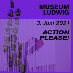 Museum Ludwig Langer Donnerstag ArtJunk