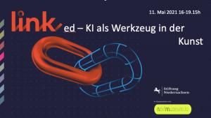 NRW Forum Düsseldorf LINKED AI ArtJunk