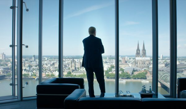 Filmwerkstatt Düsseldorf Oeconomia ArtJunk