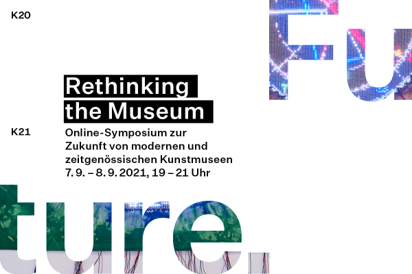 Kunstsammlung Nordrhein-Westfalen NRW Rethinking the Museum ArtJunk