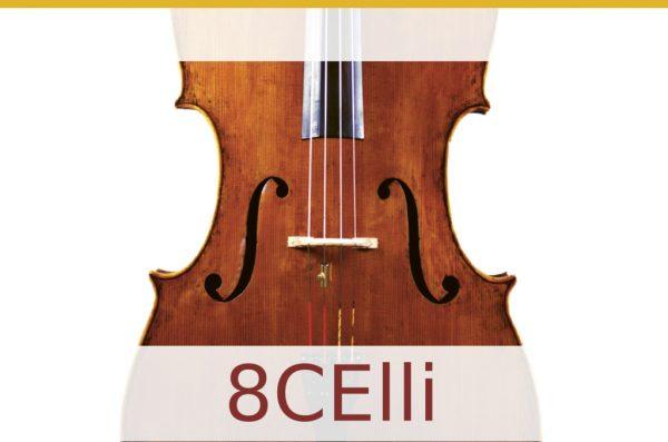 Kölnischer Kunstverein Kammerkonzerte 8 Celli ArtJunk