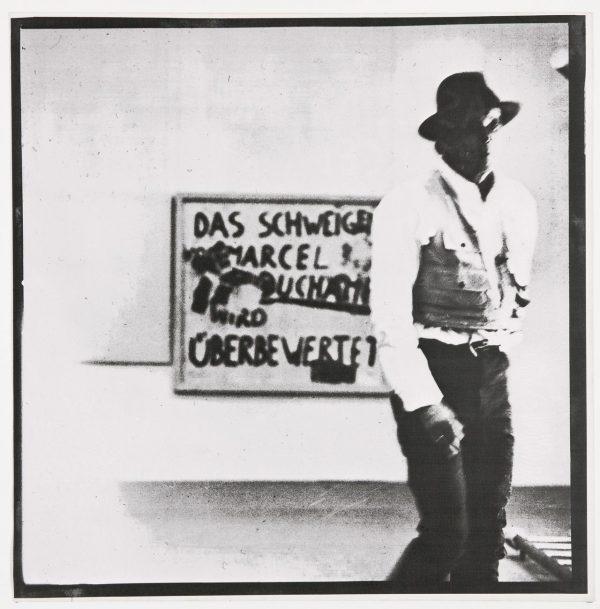Kunstmuseen Krefeld Kaiser Wilhelm Museum Joseph Beuys Marcel Duchamp ArtJunk