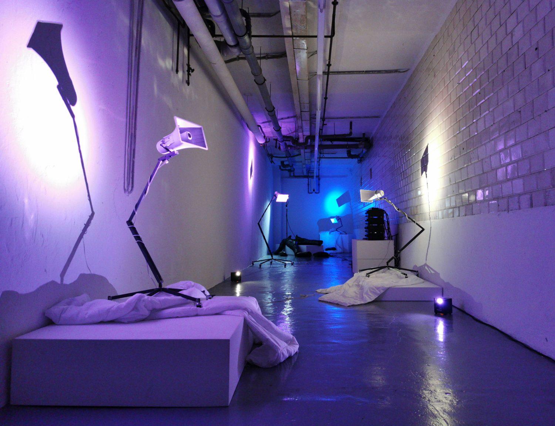 Live Lab Studios Rebekka Benzenberg DC Open Fem Art ArtJunk