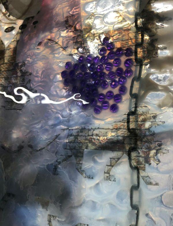 Sammlung Philara Theresa Weber Attempts ArtJunk