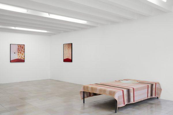 Kölnischer Kunstverein Guilty Curtain Naama Arad ArtJunk