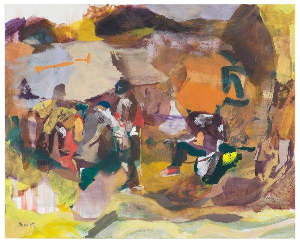 Setareh Gallery Maki Na Kamura ArtJunk